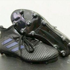 Adidas Ace 17.3 FG Soccer Cleats 7.5